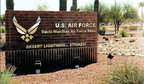 Davis Monthan Air Force Base